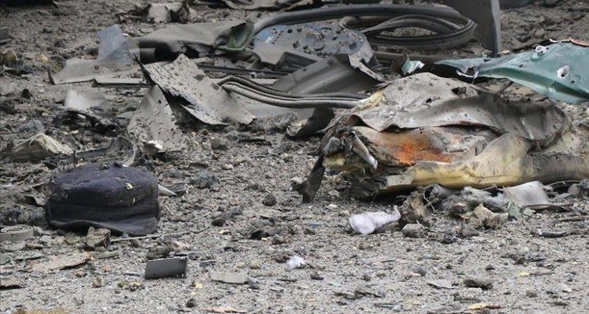 Taliban kontrolündeki Afganistan'da bombalı saldırılar: 2 ölü