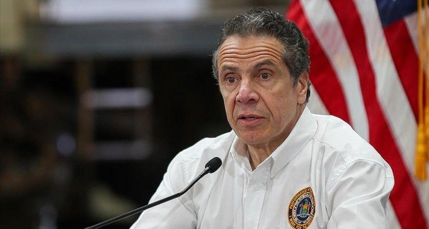 Cinsel tacizle suçlanan New York Valisi Cuomo 'özür diledi'