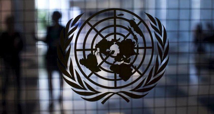 BM Türkiye ile Libya arasında yapılan deniz sınırı anlaşmasını tescil etti