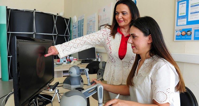 Türkiye'de bir ilk, cerrahi eğitim simülasyon ortamına taşındı