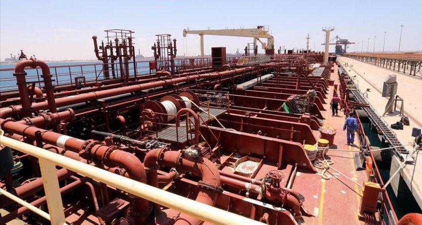 Libya Petrol Kurumu, iki petrol limanındaki mücbir sebep halini kaldırdı
