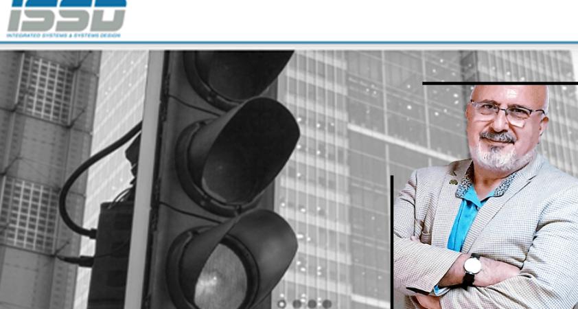Akıllı şehir yolculuğu (II) ISSD ile akıllı trafik çözümleri