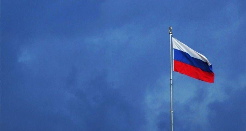 Rusya Kovid-19 vaka sayısında İtalya ve İngiltere'yi geçti