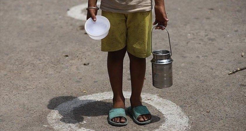 BM Dünya Gıda Programı İcra Direktörü Beasley: 41 milyon insan kıtlık riski altında