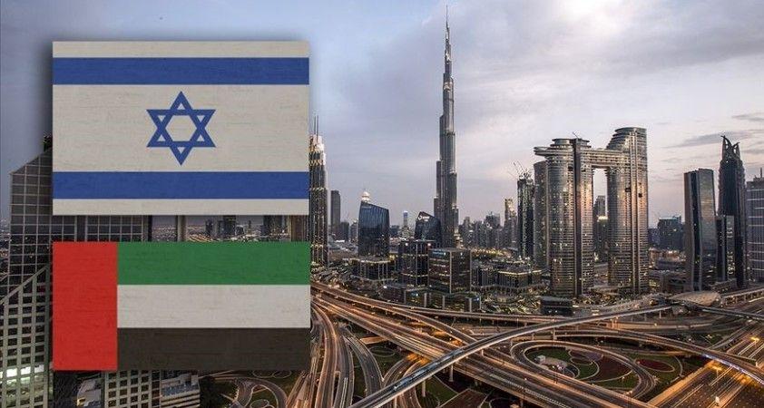 BAE, İsrail ile yapılan vize muafiyet anlaşmasını Kovid-19 salgını nedeniyle askıya aldı