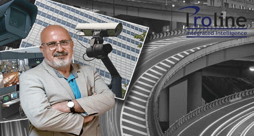 Akıllı şehir yolculuğu (IV) Proline ile akıllı şehir yönetim sistemleri