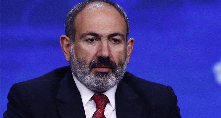 Ermenistan'da Paşinyan'ın istifası için eylemler sürüyor
