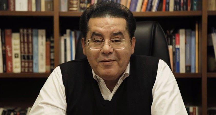 Mısırlı muhalif lider Eymen Nur: Devrim 10 yılda zafer kazanmadı ama henüz yenilgiye de uğramadı