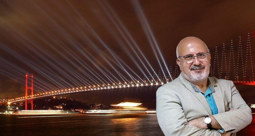 Akıllı şehir yolculuğu (XXV) İstanbul