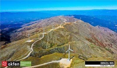 Akfen Yenilenebilir Enerji hisse alım anlaşması imzaladı