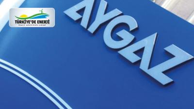 Aygaz'a Türkiye'nin en iyi iş yeri ödülü verildi