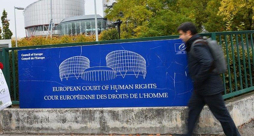 AİHM, Azerbaycan'ın Ermenistan'a karşı geçici tedbir talebini incelemeyi kabul etti