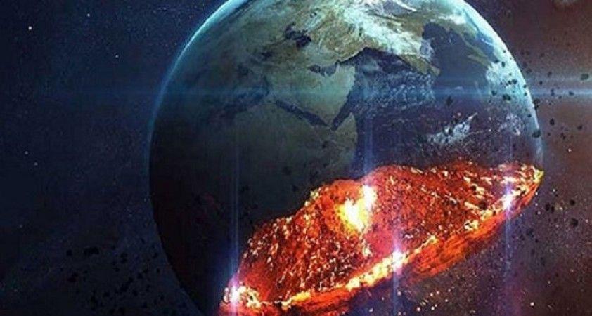 NASA: Dünya'da yaşam 1 milyar yıl sonra son bulacak