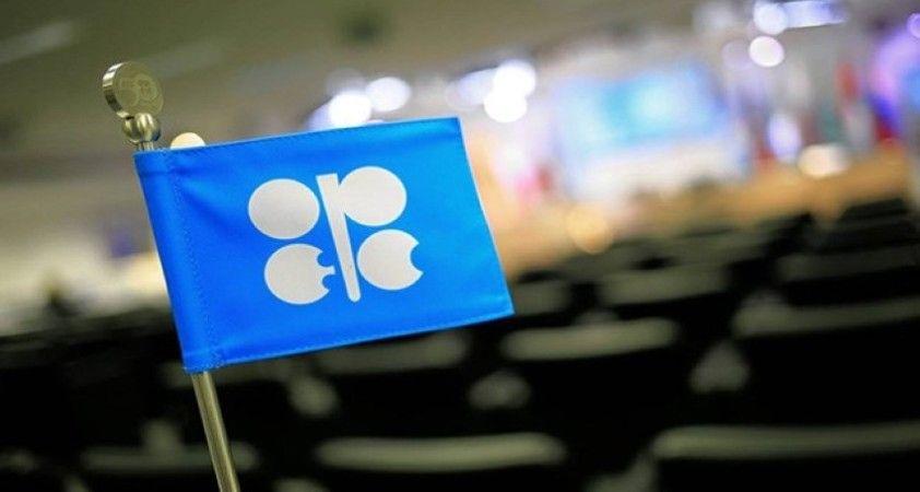 OPEC günlük petrol üretimini arttırma kararı aldı
