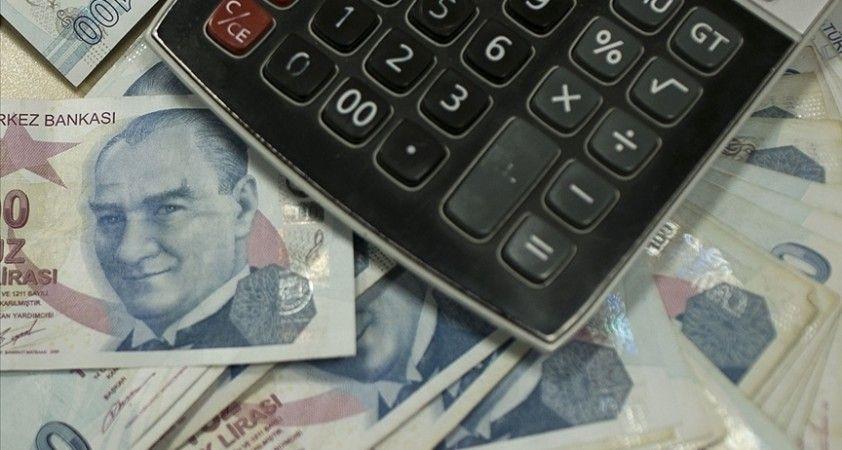 2019 yılına ilişkin gelir vergisinin yarısından fazlası İstanbul'dan elde edildi