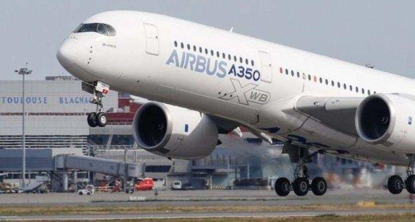 Uçak üreticisi Airbus firması 15 bin çalışanının işine son verecek