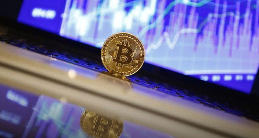 Bitcoin fiyatı yine 50 bin dolar sınırında