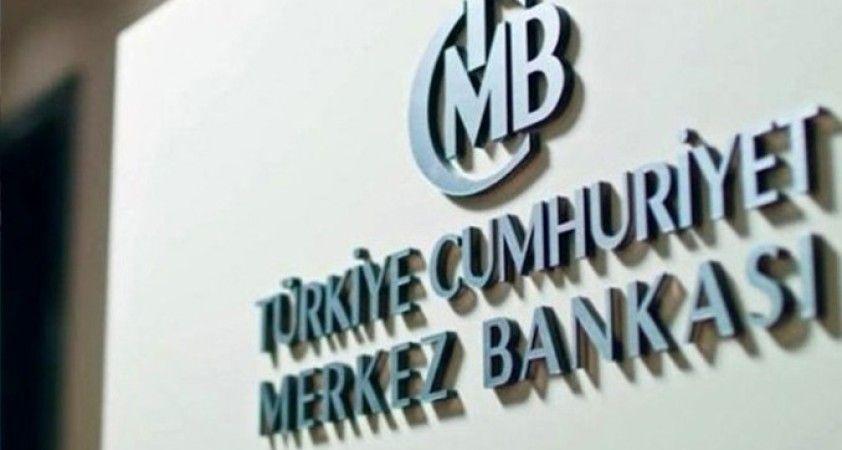 Merkez Bankası piyasaya 52 milyar TL verdi