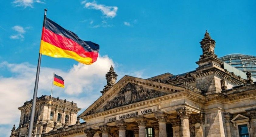 Almanya'dan Erdoğan-Merkel görüşmesi açıklaması