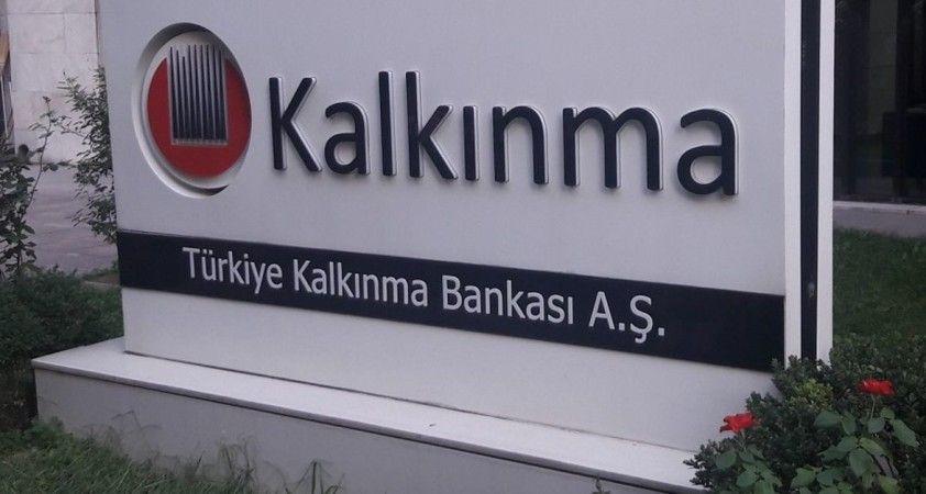 Türkiye Kalkınma ve Yatırım Bankası, aktiflerini 22 milyar TL'ye yükseltti