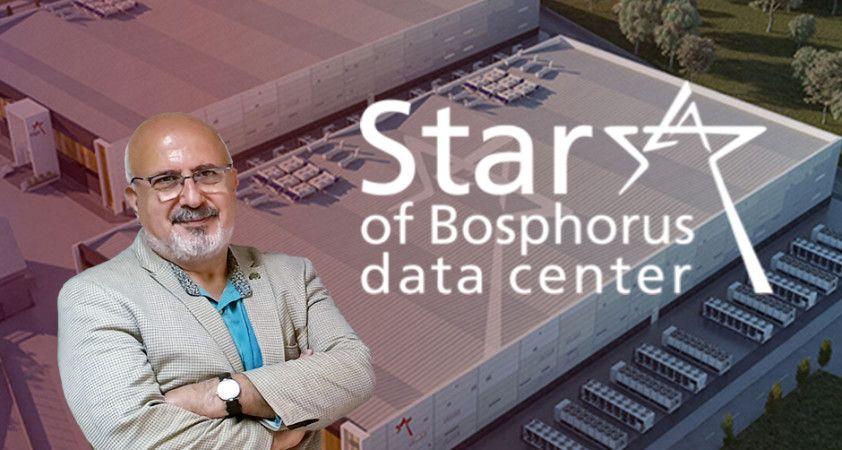 Akıllı şehir yolculuğu (XXVI) NGN Star of Bosphorus Veri Merkezi