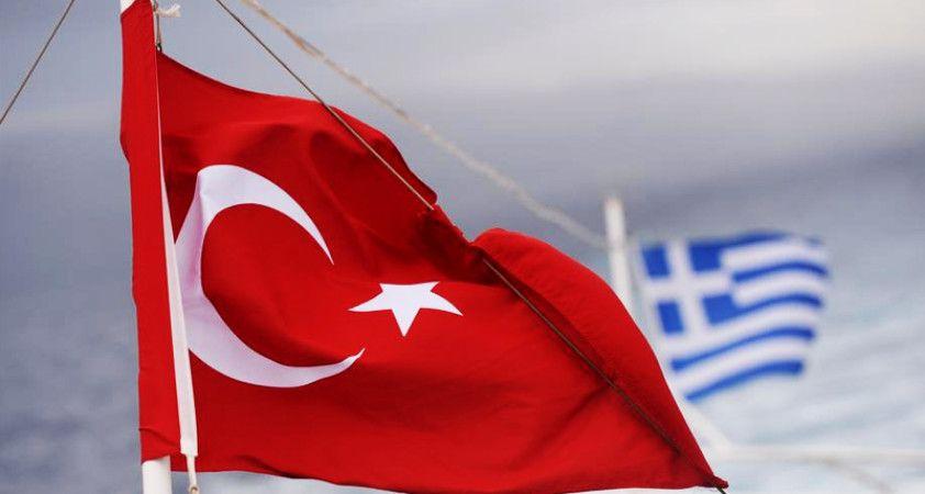Türk ve Yunan heyetleri arasında gerçekleşen görüşmeler sona erdi