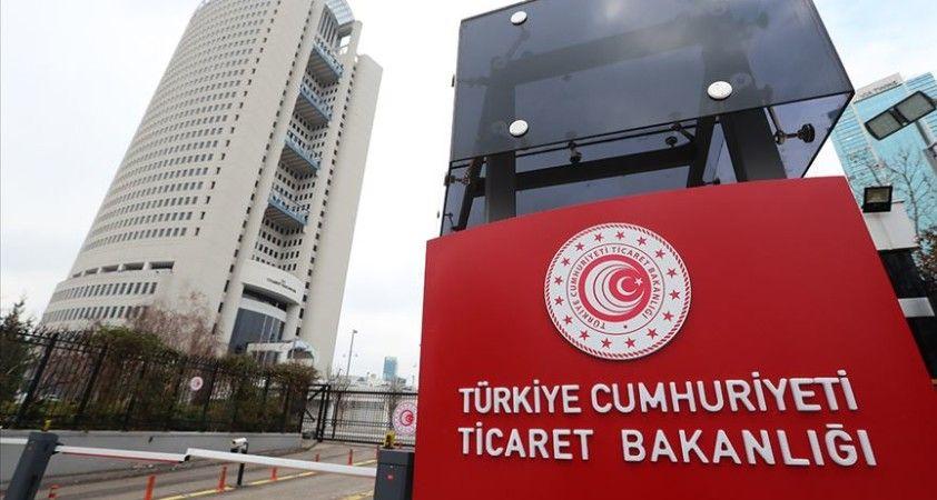 Ticaret Bakanlığı: 'HİR izin belge başvuru ve incelemeleri bugünden itibaren DYS üzerinden yapılacaktır'