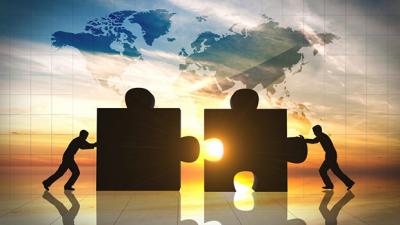 Başarılı bir şirket birleşme ve ortaklık için atılacak 4 adım