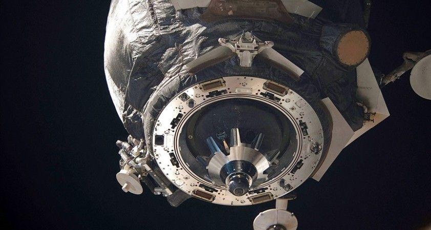 Rusya kendi uzay istasyonunu kurmaya başladı