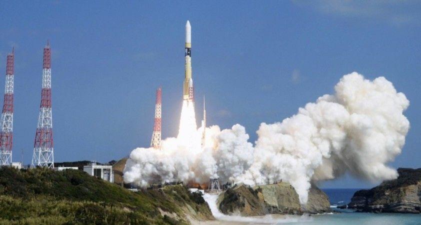 Japonya konum hizmetine destek sağlayacak 5. uyduyu uzaya fırlattı