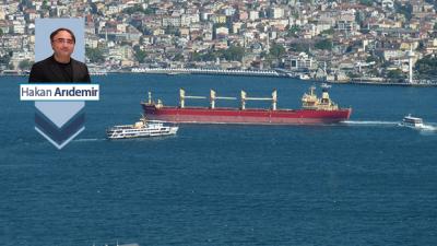 Boğazlardan geçen gemilere salgın hastalık nedeniyle müdahale edilebilir mi?