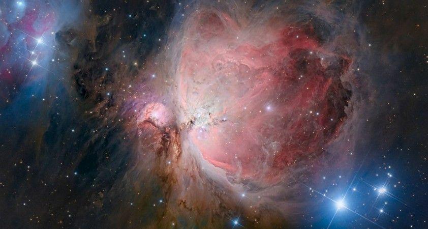 Harvard Üniversitesi: Uzayda gizemli ve devasa bir 'boşluk' bulundu