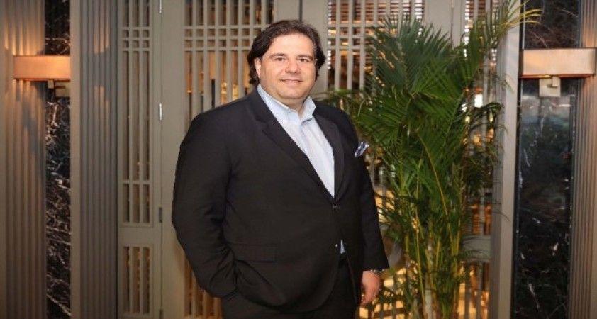 Erkanlı Holding Genel Müdürü Karayel: Salgının sonrasına yatırım yapıyoruz
