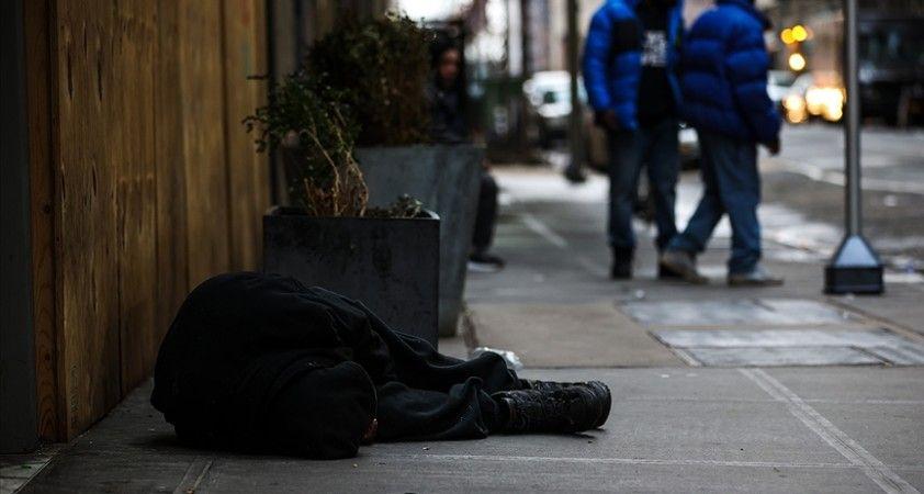ABD'nin Michigan eyaletinde evsizler Kovid-19 aşılamalarında öncelikli gruplar arasına alındı