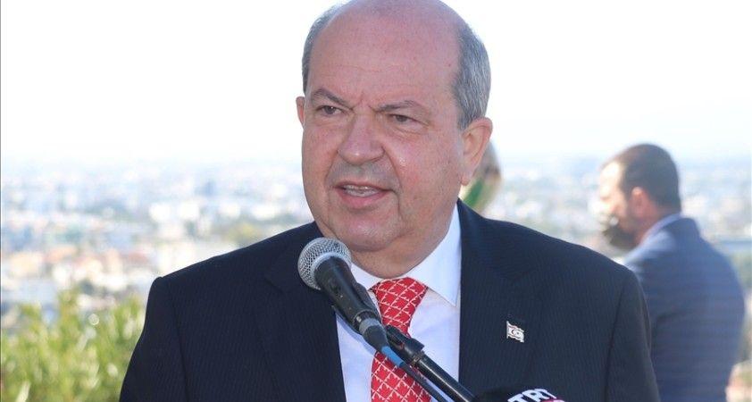 Kıbrıs Türk halkının lideri Dr. Küçük, vefatının 37'nci yılında anıldı