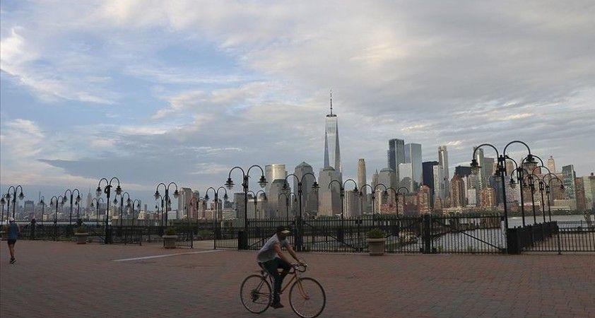 New York'ta Kovid-19 nedeniyle okulların açılması ikinci kez ertelendi