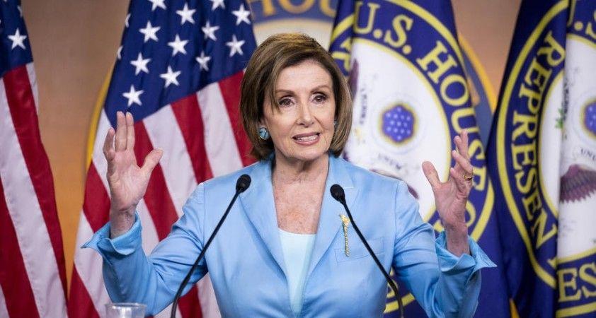 ABD Temsilciler Meclisi, 6 Ocak Kongre baskını için seçilmiş komite kuracak