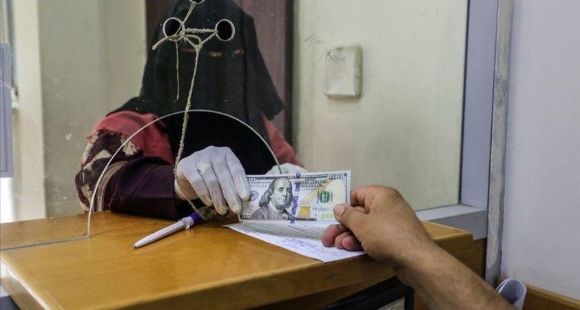 Arap ülkelerinin Filistin'e mali desteği, yılın ilk 8 ayında yaklaşık yüzde 82 azaldı