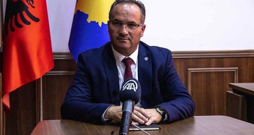Türkiye-Kosova ilişkileri Kovid-19 pandemisi döneminde ivme kazandı