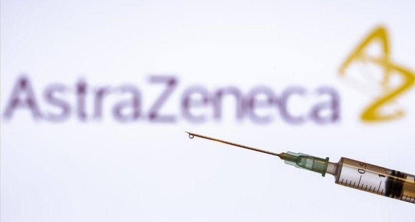 Fas AstraZeneca'dan sipariş ettiği 2 milyon doz Kovid-19 aşısını teslim aldı