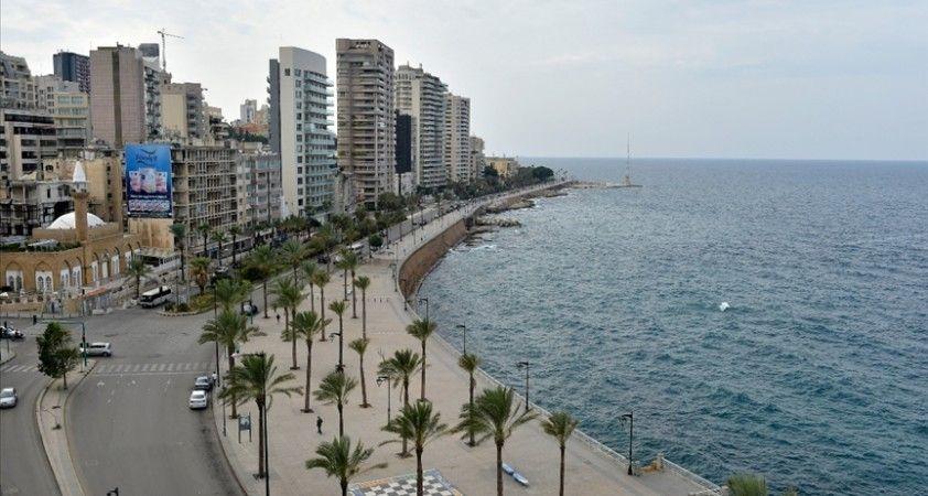 Lübnan'da Kovid-19 nedeniyle uygulanan OHAL marta kadar uzatıldı