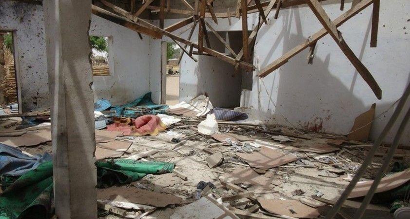 Nijerya'da camiye düzenlenen silahlı saldırıda 18 kişi hayatını kaybetti