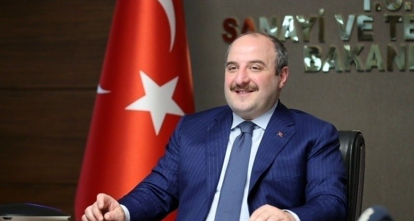 """""""Dalgalanmalar Türkiye ekonomisinin üretim gücünden ve sanayisinden bağımsız"""""""