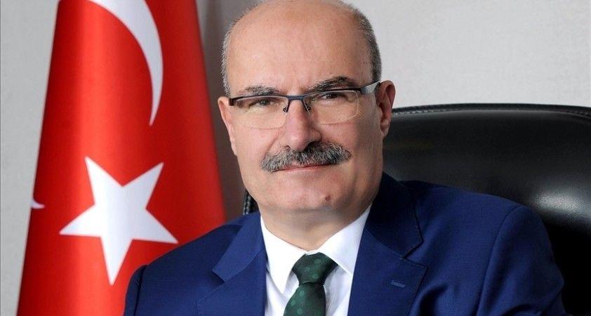 ATO Başkanı Baran: Tacikistan ile ticaret hacmimiz orta vadede 1 milyar dolara çıkabilir