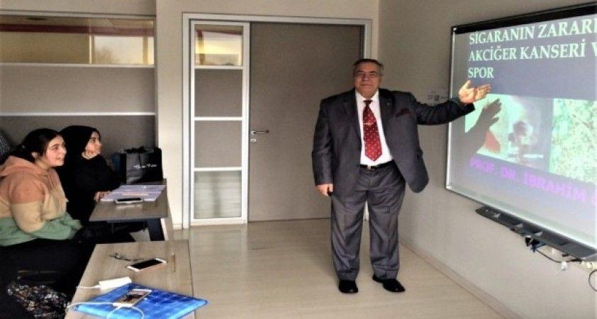 İbrahim Öztek: