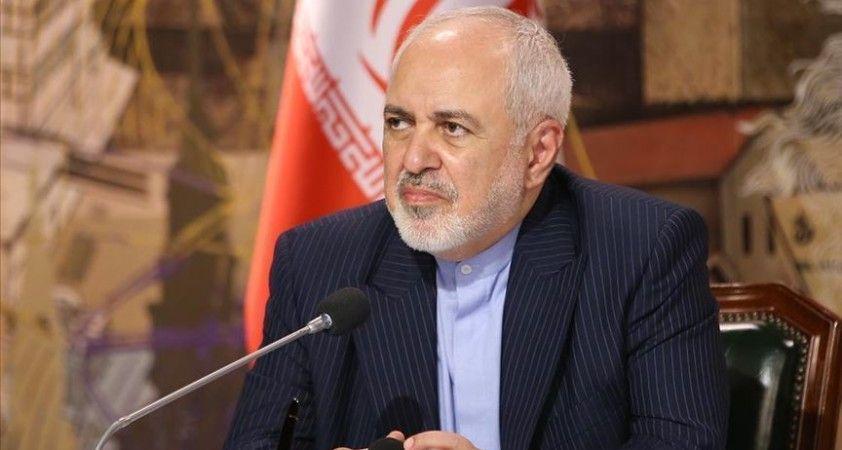 İran Dışişleri Bakanı Zarif: İran, Dağlık Karabağ sorununun çözümüyle ilgili kalıcı bir öneri hazırladı