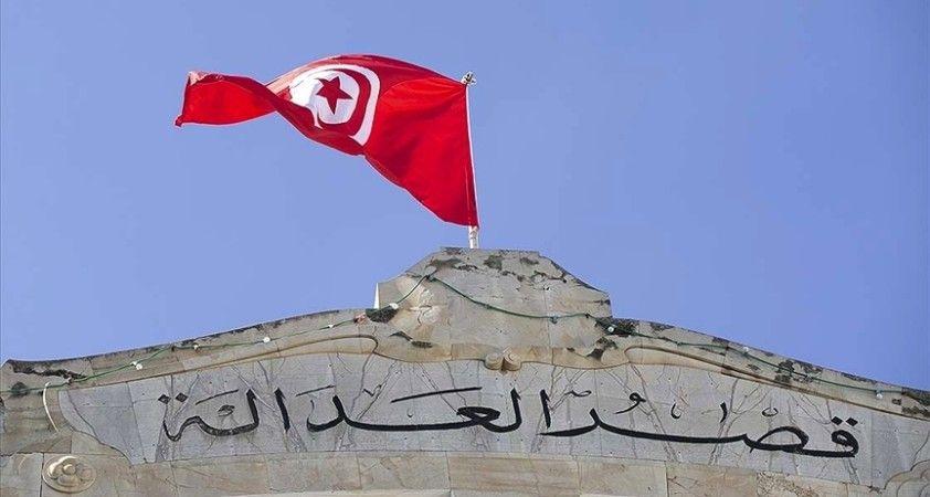 Tunus'tan Türkiye'ye Tatvan'daki helikopter kazası nedeniyle taziye mesajı