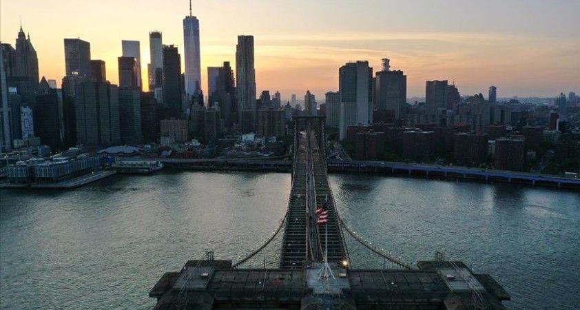 New York'ta 2 milyondan fazla kişiye Kovid-19 bulaşmış olabilir