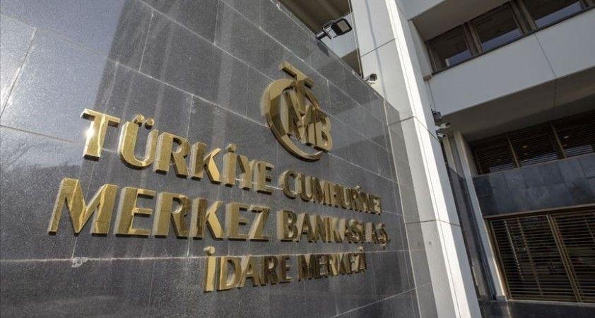 Merkez Bankası: Fiyat istikrarı odaklı sıkı para politikası makrofinansal istikrara yönelik riskleri sınırlayabilecektir