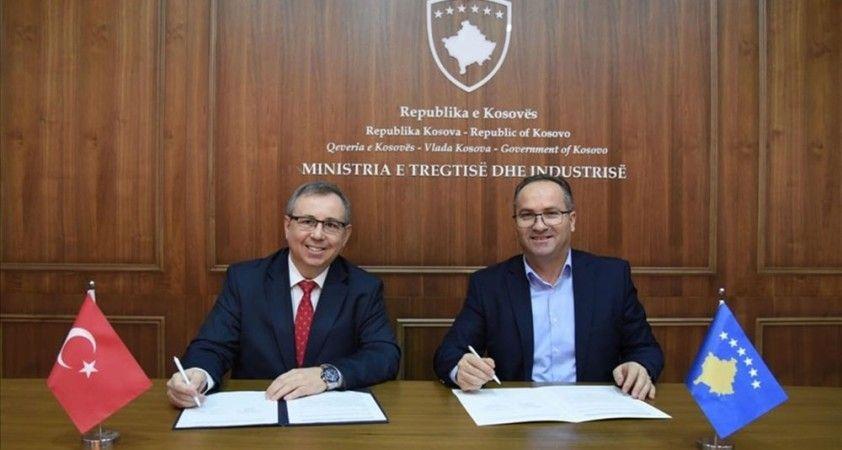 Trakya Üniversitesi'nin Teknopark'ı Kosova'ya taşınıyor